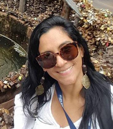 Ileana Lopéz