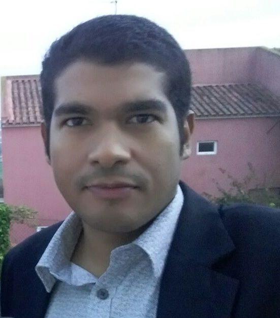 Carlos Escudero Nuñez